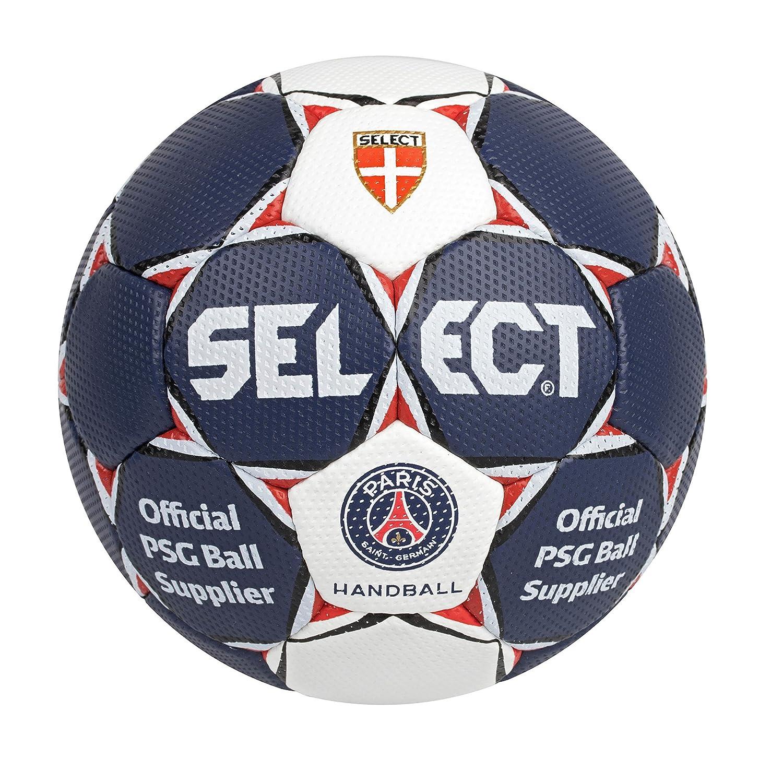 TALLA mini(0). Select Solera - Balón de balón de balón para Adulto, Unisex, Azul/Rojo/Blanco, Mini (0)