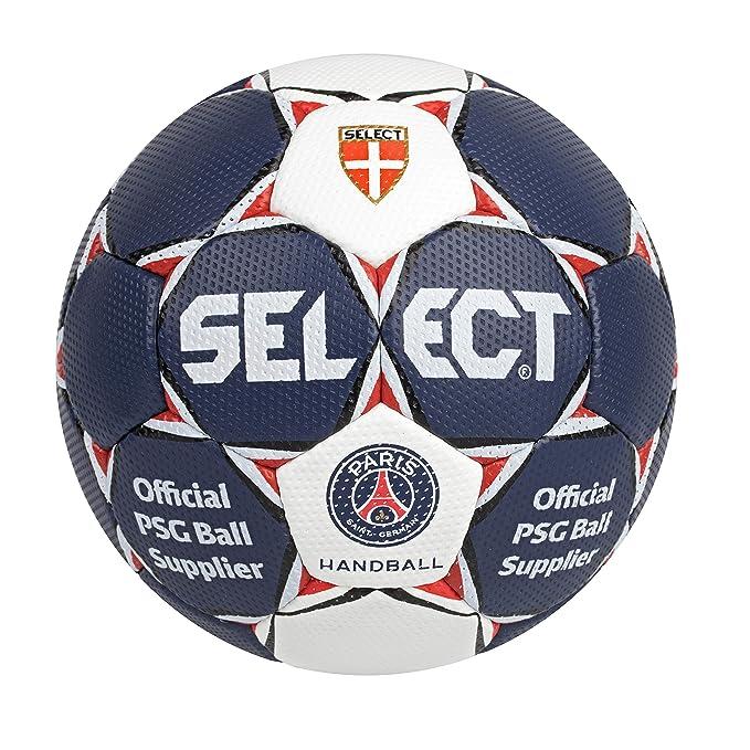 Select Solera - Balón de balón de balón para Adulto, Unisex, Azul ...