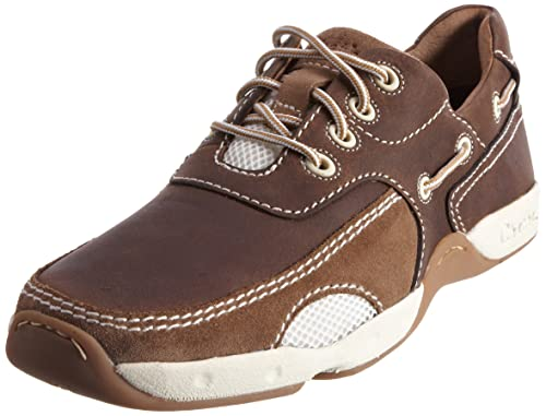 Sloop G2, Chaussures voile homme - Multicolore-TR-D3-7, 41.5 EU (7.5 UK)Chatham Marine