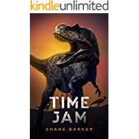 Time Jam: (A Chase McCord Novel, Book 3)