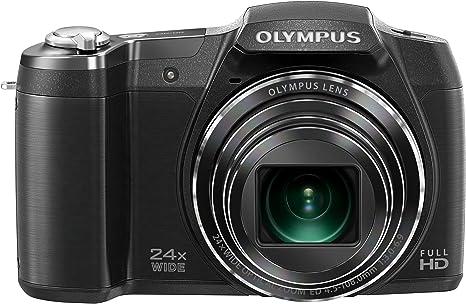 Olympus SZ-16 - Cámara compacta de 16 MP (Pantalla de 3