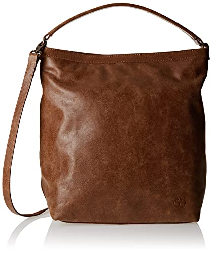 4eb8b16bae6 Timberland Women's TB0M5396 Shoulder Bag Brown Brown (Ginger Bread 208):  Amazon.co.uk: Shoes & Bags