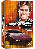 El Coche Fantástico - Temporada 4 [DVD]