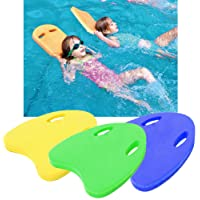 GEEZY Kids Adults Kickboard Foam EVA Float Kick Board Learning Pool Swim Safety Aid