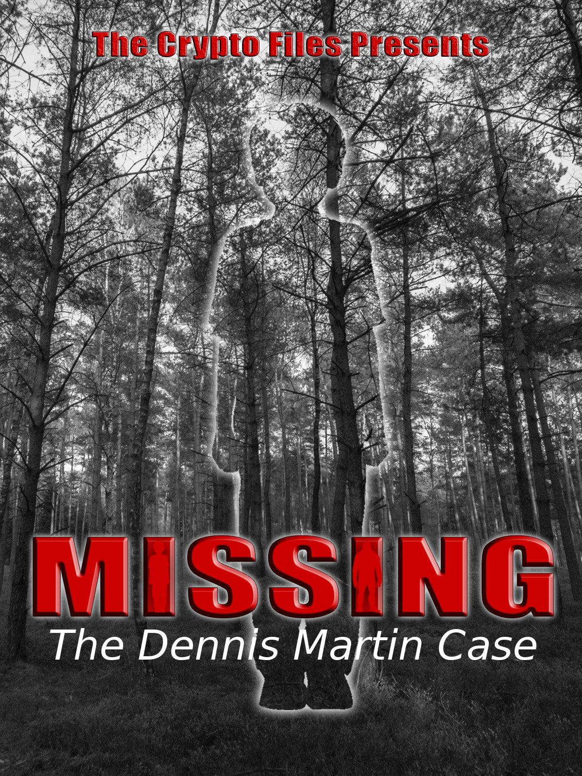 Missing on Amazon Prime Video UK