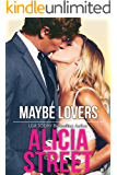 Maybe Lovers (The Rocklyns Book 2)