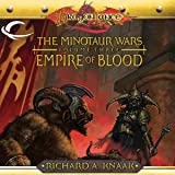 Tides of Blood: Dragonlance: Minotaur Wars, Book 2