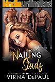 Nailing Studs: A Reverse Harem Romantic Comedy
