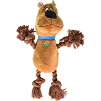 Scooby Doo Plush Rope Toy
