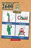 2600 Magazine: The Hacker Quarterly - Spring 2020 (English Edition)