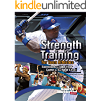 Strength Training for Teen Athletes (Sports Training Zone)