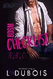 Checklist: A, B, C: A BDSM Club Billionaire Dom Fetish Toys Box Set