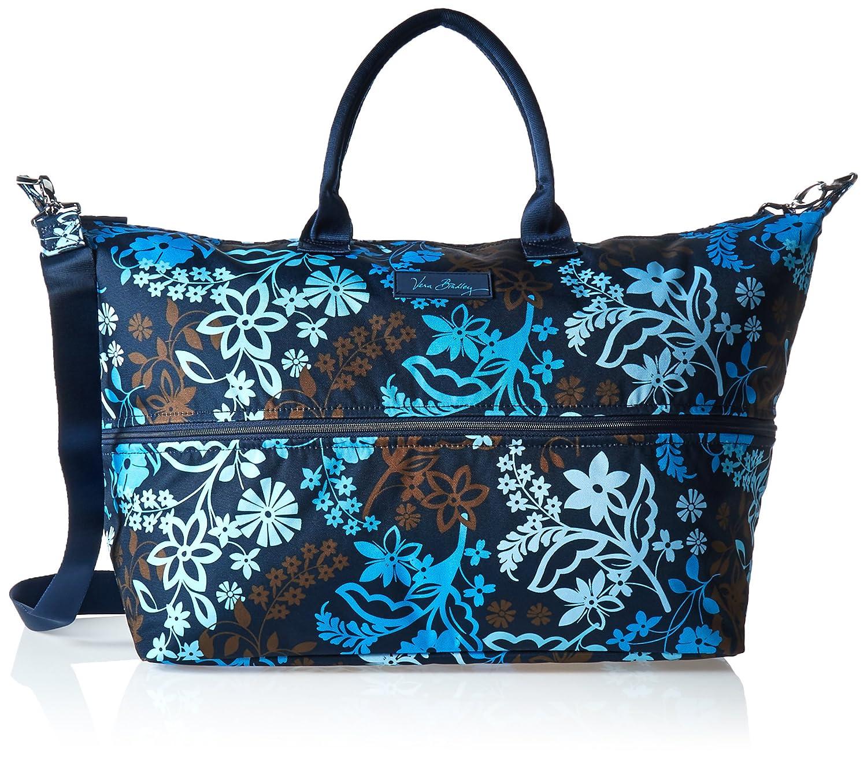 Vera Bradley Women s Lighten Up Expandable Travel Bag