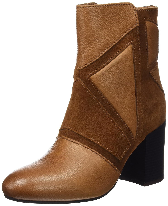 Gioseppo Damen Stiefel Conway Stiefel Damen Beige c2c6d4
