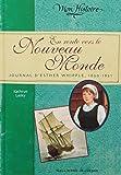 En route vers le Nouveau Monde: Journal d'Esther Whipple, 1620 - 1621