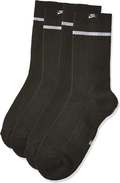 Nike Jordan Flight Crew, Baloncesto Calcetines para Hombre ...