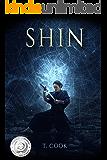 SHIN: An atmospheric folklore fantasy novel