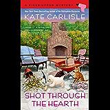 Shot Through the Hearth (A Fixer-Upper Mystery Book 7) (English Edition)