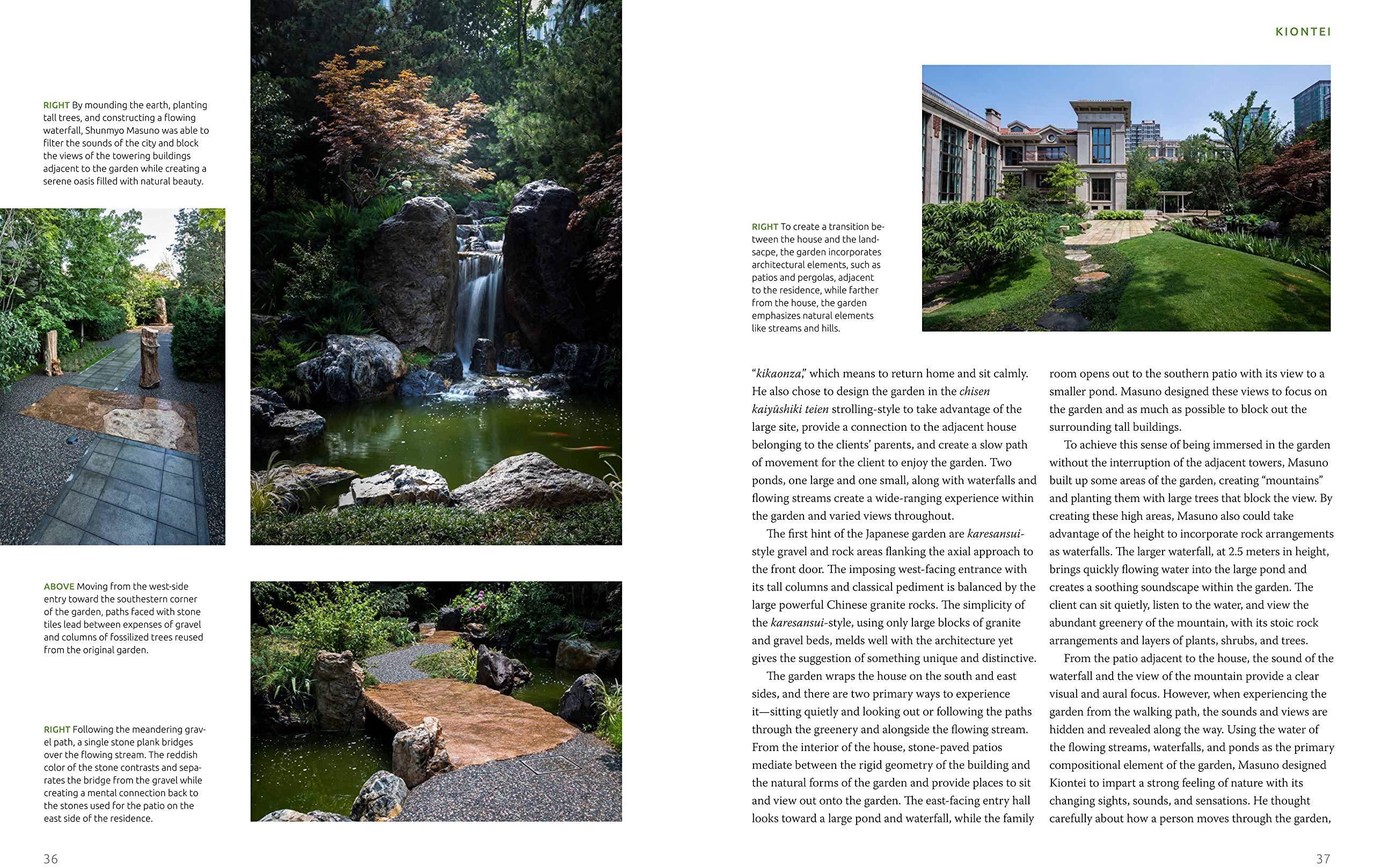 Zen Garden Design: Mindful Spaces by Shunmyo Masuno - Japans Leading Garden Designer: Amazon.es: Locher, Mira: Libros en idiomas extranjeros