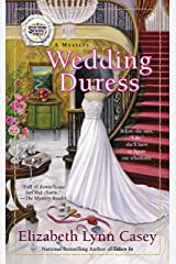 Wedding Duress (Southern Sewing Circle Mystery Book 10) Kindle Edition