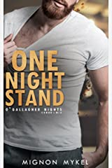 One Night Stand (O'Gallagher Nights Book 1) Kindle Edition