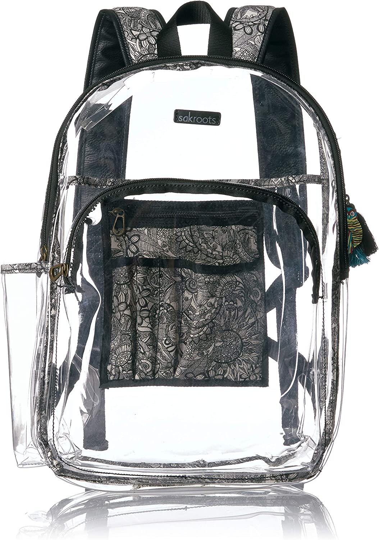 Sakroots Large Festival Backpack