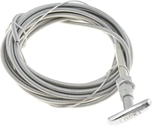 Dorman HELP! 55201 Pull Handled Universal Control Cable