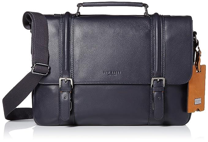 Amazon.com: Ted Baker Hombres Bolsa de Dizzy, talla única ...