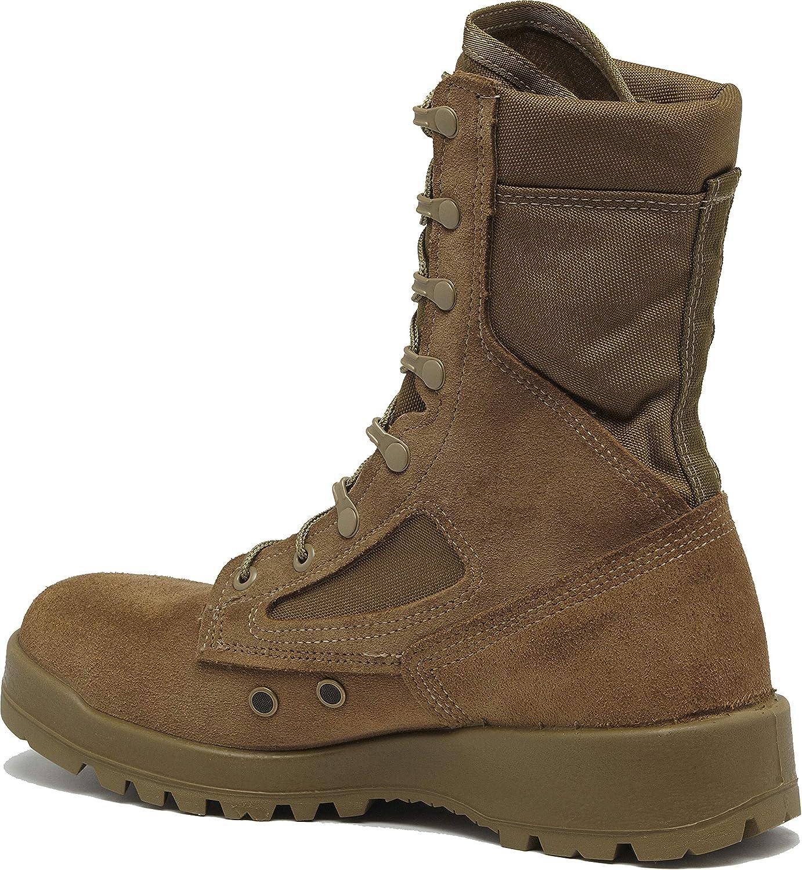 B Belleville Arm Your Feet Mens 500 USMC Waterproof Combat Boot EGA