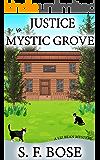 Justice in Mystic Grove (A Liz Bean Mystery Book 3)