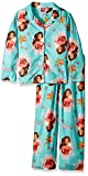 Disney Big Girls' Elena 2-piece Pajama Coat
