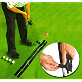 Laser Putt golf putting aid