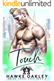 Touch (Omega Angel Café Book 2)