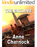 The Enclave (NewCon Press Novellas Set 1 Book 3)