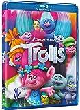 trolls (blu-ray) [Italia] [Blu-ray]