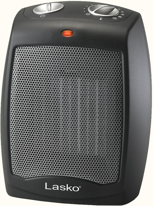 Lasko Ceramic Portable Space Heater