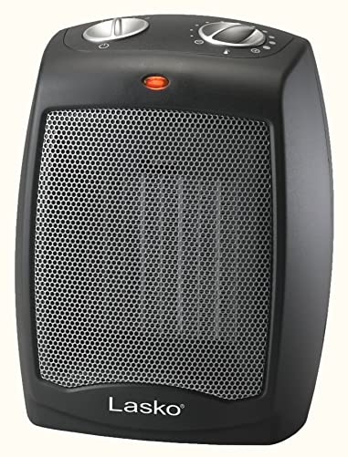 Best Space Heater for Apartment: Lasko Ceramic Heater Thermostat