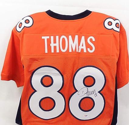 demaryius thomas stitched jersey