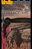 Princess of Thermopylae (Thermopylae Bound Series Book 1)