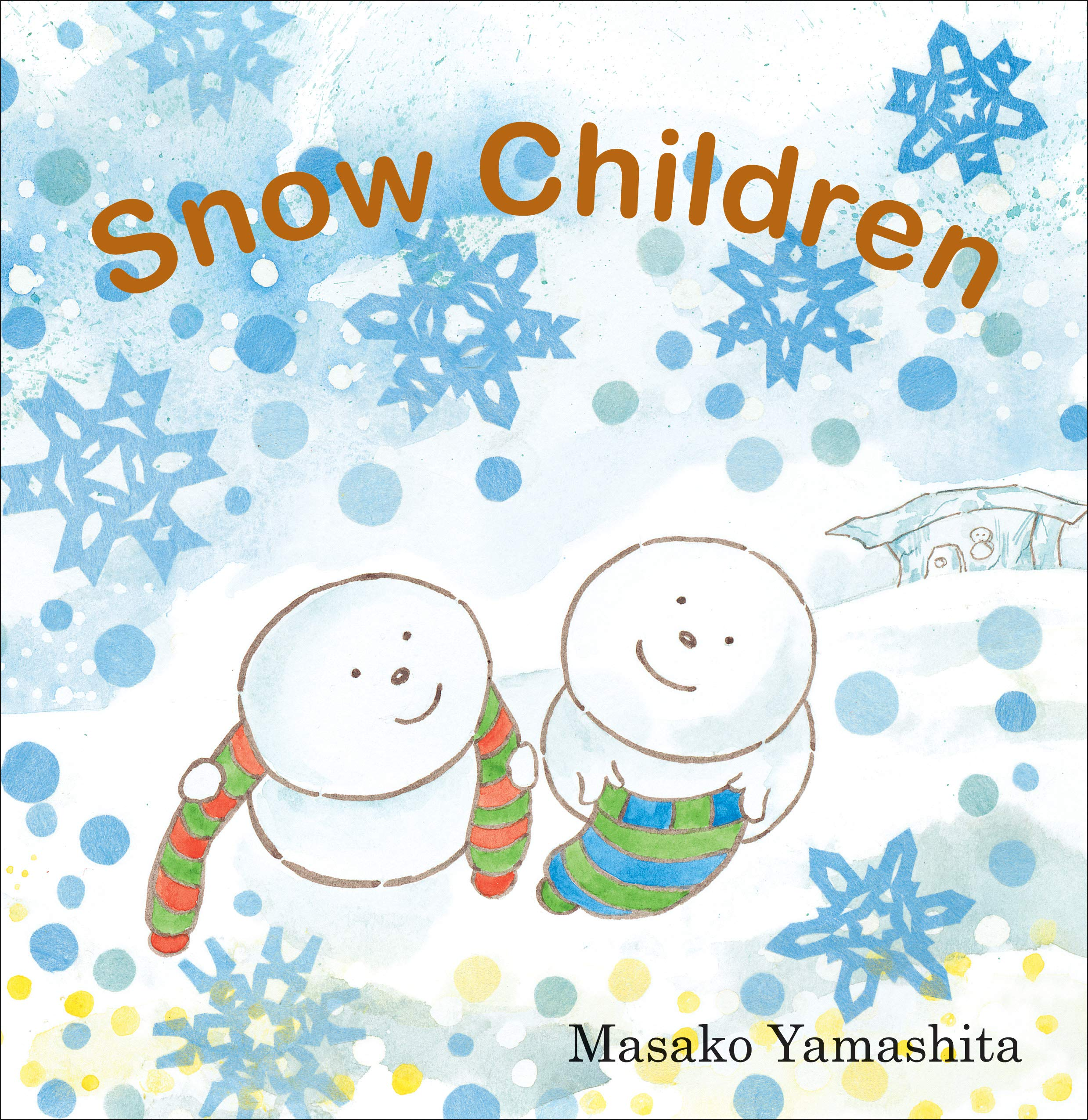 Snow Children PDF