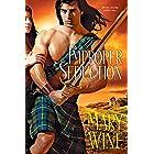 Improper Seduction (Tudor Series Book 1)