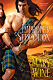 Improper Seduction (Tudor Series Book 1)