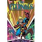 Eternals: The Dreaming Celestial Saga (Eternals (1985-1986))