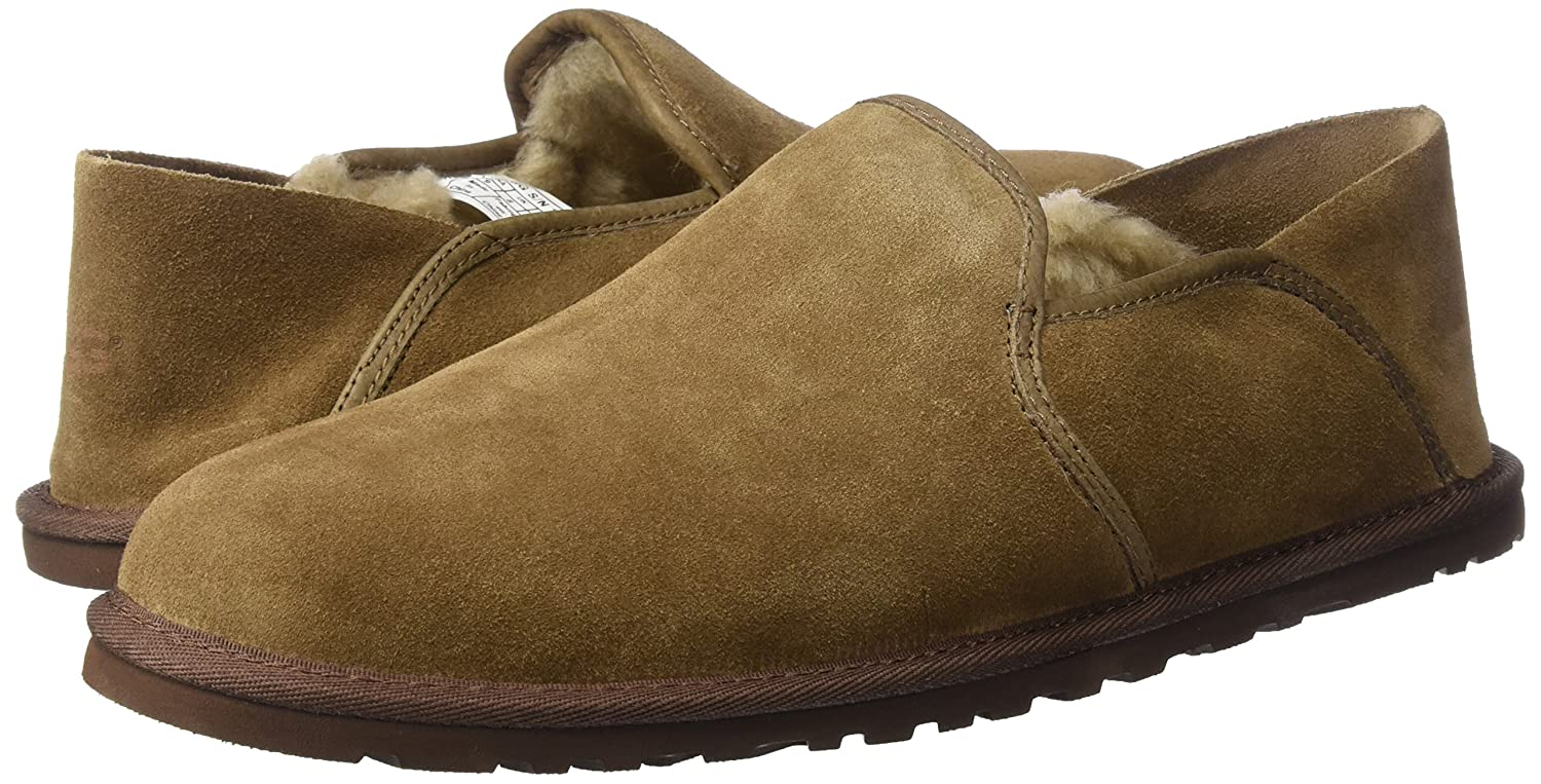 03a69a97fc6 UGG Men's Cooke Slip-On Slipper