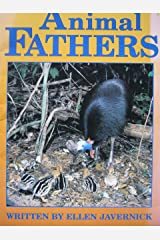 Animal Fathers [Literacy 2000 Satellites Stage 6 Set A] Paperback