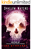 Shallow Waters Vol.4: A Flash Fiction Anthology
