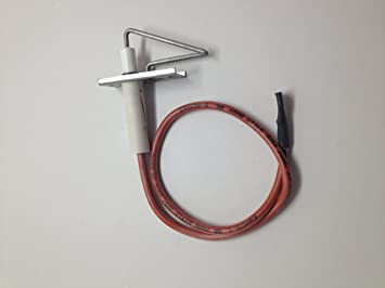 Amazon.com: Electronic Ignitor 26542 For Heatilator Fireplace ...