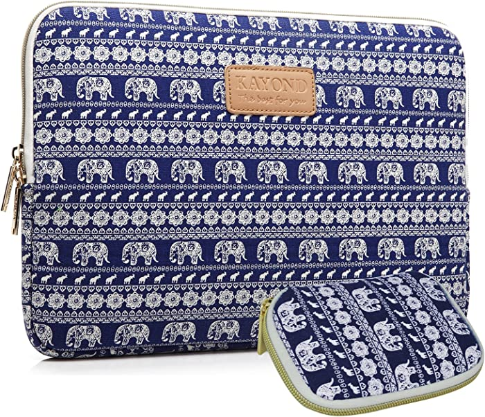 Top 10 13 Inch Laptop Sleeve Elephant