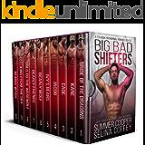 Big Bad Shifters: A Ten-Book Paranormal Romance Box Set