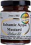 Deloius Balsamic Apple Mustard, 100g